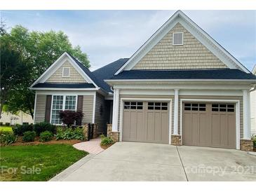 Photo one of 2549 Old Ashworth Ln Concord NC 28027   MLS 3746728