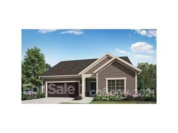 Photo one of 14008 Trailwood Dr # 24 Huntersville NC 28078 | MLS 3746741