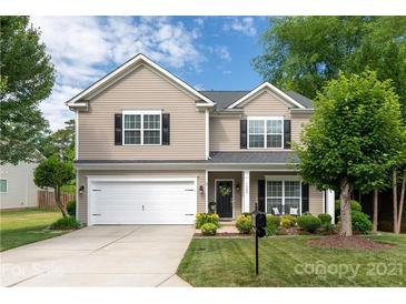 Photo one of 1089 Millhouse Dr Rock Hill SC 29730   MLS 3746748