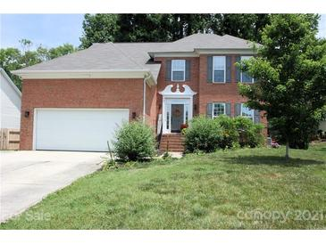 Photo one of 3725 Leela Palace Way Fort Mill SC 29708 | MLS 3746783
