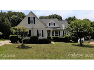 Photo one of 8923 Lauriston Pl # 20 Mint Hill NC 28227   MLS 3746790