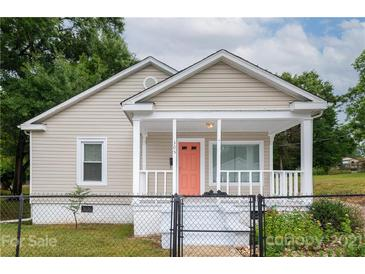 Photo one of 305 Williamson St Fort Mill SC 29715 | MLS 3746797