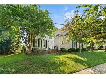 Photo one of 6525 Olmsford Dr Huntersville NC 28078   MLS 3746830