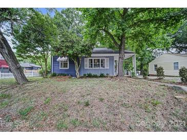 Photo one of 815 Matheson Ave Charlotte NC 28205 | MLS 3746910