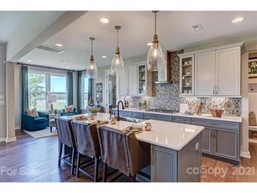 Photo one of 14138 Fiddlers Run Dr Charlotte NC 28278 | MLS 3746916