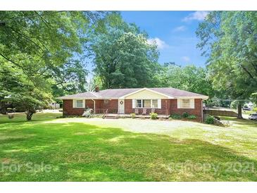 Photo one of 1011 Pump Station Rd Kannapolis NC 28081   MLS 3746959