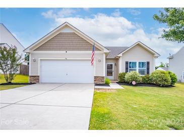Photo one of 718 Andreone Way Rock Hill SC 29732 | MLS 3746987