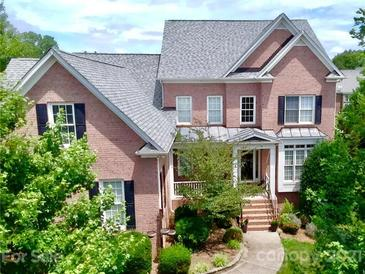 Photo one of 10116 Allyson Park Dr Charlotte NC 28277 | MLS 3747004