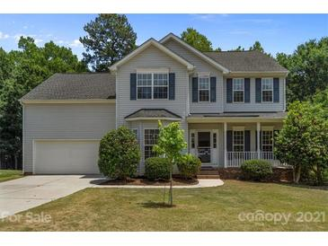 Photo one of 126 Nims Spring Dr Fort Mill SC 29715   MLS 3747007