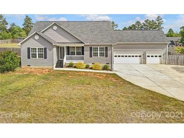 Photo one of 1347 Bicycle Ct York SC 29745 | MLS 3747053