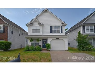 Photo one of 2708 Rozzelles Landing Dr Charlotte NC 28214 | MLS 3747084