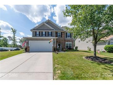 Photo one of 406 Nanny Point Dr Monroe NC 28110 | MLS 3747085