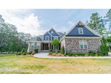 Photo one of 109 Keven Dr Troutman NC 28166   MLS 3747095