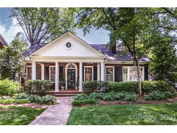 Photo one of 1829 W Dilworth Rd Charlotte NC 28203 | MLS 3747096