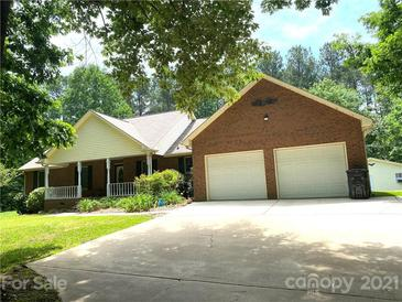 Photo one of 111 Hileath Dr # 2 Mooresville NC 28117   MLS 3747127