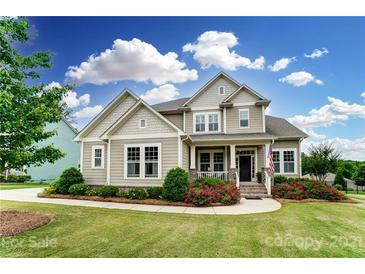 Photo one of 1259 Kings Bottom Dr Fort Mill SC 29715 | MLS 3747133