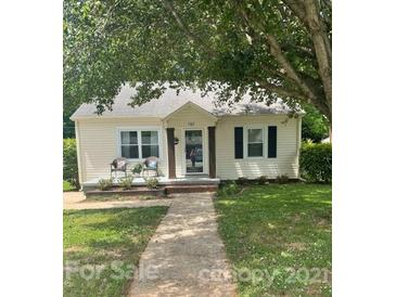 Photo one of 767 N Mulberry St Statesville NC 28677 | MLS 3747152
