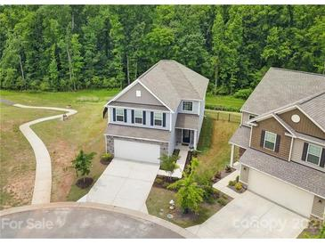 Photo one of 535 Silers Bald Dr Fort Mill SC 29715 | MLS 3747176