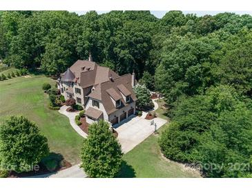 Photo one of 2010 Belle Forest Ct Waxhaw NC 28173   MLS 3747180