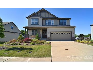 Photo one of 10099 Castlebrooke Dr Concord NC 28027   MLS 3747197