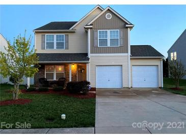 Photo one of 113 Fawn Ridge Ct Mount Holly NC 28120   MLS 3747213