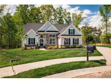 Photo one of 128 Bedford Ln Mooresville NC 28115 | MLS 3747238