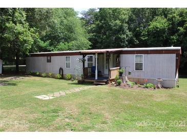 Photo one of 125 Laurel Cove Rd Statesville NC 28677 | MLS 3747255