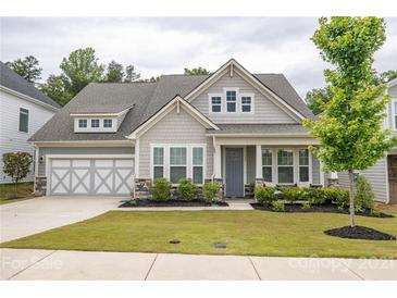 Photo one of 157 Welcombe St Mooresville NC 28115 | MLS 3747265