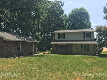 Photo one of 826 S Potter Rd Monroe NC 28110 | MLS 3747302