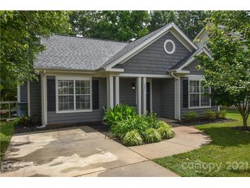 Photo one of 221 Indian Paint Brush Dr Mooresville NC 28115 | MLS 3747305