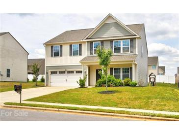 Photo one of 201 Jobe Dr Statesville NC 28677 | MLS 3747310