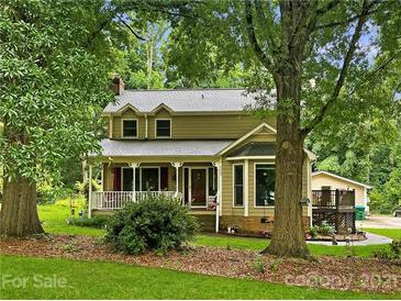 Photo one of 5400 Country Woods Dr Mint Hill NC 28227 | MLS 3747325