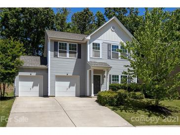 Photo one of 6613 Covington Commons Dr Charlotte NC 28227   MLS 3747329