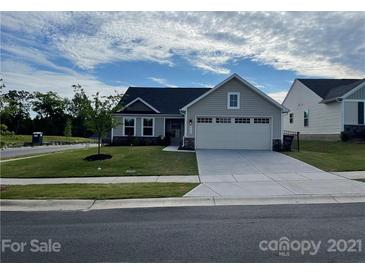 Photo one of 4346 Greenleaf Nw St Concord NC 28027 | MLS 3747336