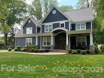 Photo one of 3318 Little Hope Rd Charlotte NC 28209 | MLS 3747348