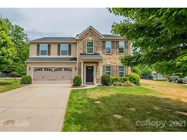 Photo one of 2096 Taney Way Indian Land SC 29707 | MLS 3747363