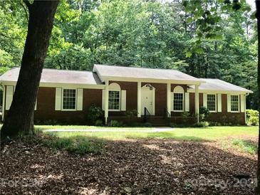 Photo one of 44065 Hearne Rd New London NC 28127 | MLS 3747374