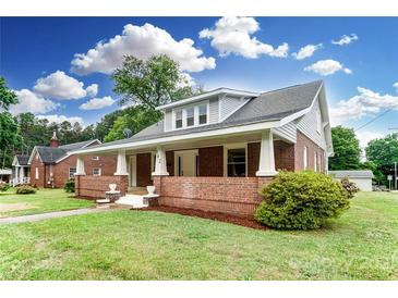 Photo one of 902 S Myrtle Ave China Grove NC 28023   MLS 3747390