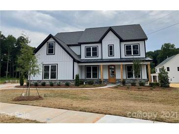 Photo one of 11114 Wooded Saddle Rd # 16 Charlotte NC 28216   MLS 3747416