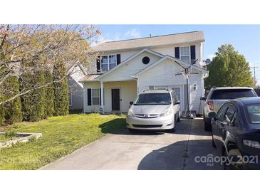 Photo one of 6502 Wesbrook Dr Charlotte NC 28214 | MLS 3747439