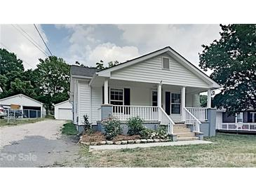 Photo one of 927 Klondale Ave Kannapolis NC 28081 | MLS 3747489
