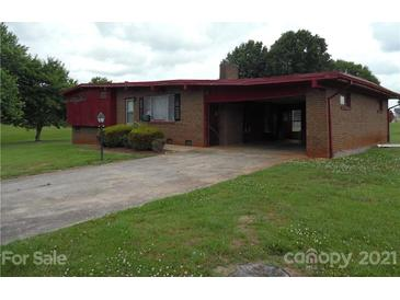 Photo one of 2794 Magnolia St Conover NC 28613   MLS 3747509