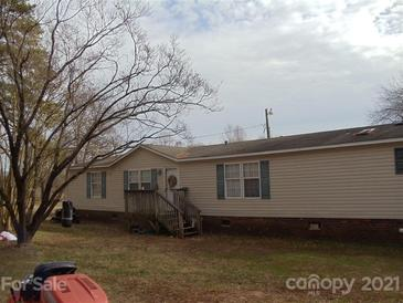 Photo one of 472 Rimrock Rd Statesville NC 28625 | MLS 3747514
