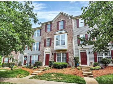Photo one of 9546 Blossom Hill Dr Huntersville NC 28078   MLS 3747521
