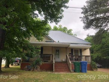 Photo one of 1431 Sunset Ave Albemarle NC 28001 | MLS 3747538