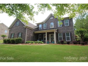 Photo one of 119 Delaney Ln Mooresville NC 28115 | MLS 3747555