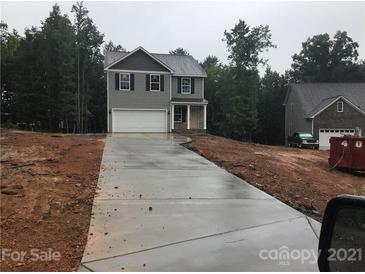 Photo one of 8809 Hope Dale Dr Stanfield NC 28163   MLS 3747559