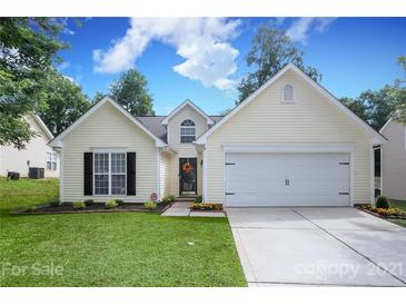 Photo one of 1394 Spring View Ct Rock Hill SC 29732 | MLS 3747605