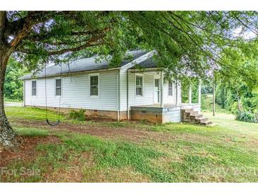 Photo one of 5524 Lee Cline Rd Conover NC 28613   MLS 3747610