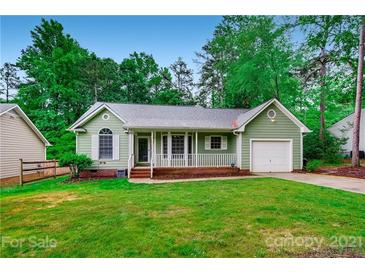 Photo one of 2720 Windsor Chase Dr Matthews NC 28105   MLS 3747656